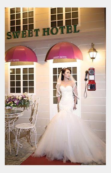 Bộ ảnh thử làm cô dâu cùng Marry.vn từ ngày 29/10 đến 24/12 (8 tuần) - Demi Duy - Hình 3