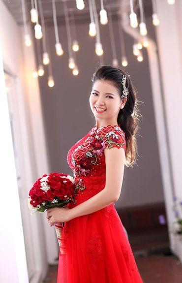 Bộ ảnh thử làm cô dâu cùng Marry.vn từ ngày 29/10 đến 24/12 (8 tuần) - Demi Duy - Hình 20