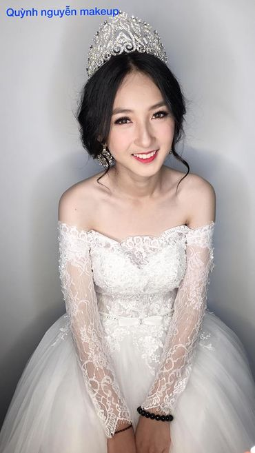 makeupcodaudalat_quynhnguyen - Quỳnh Nguyễn Makeup Đà Lạt - Hình 9