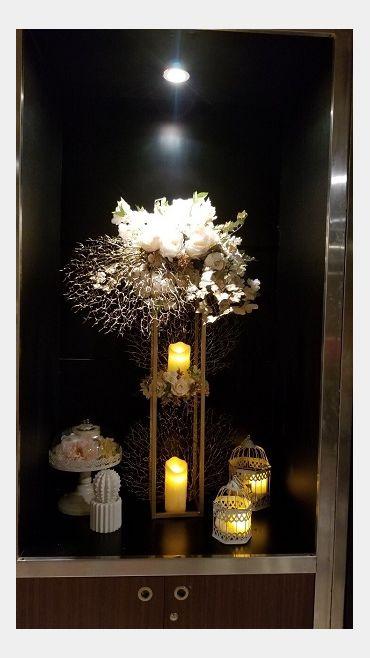 Các sản phẩm cho trung tâm tiệc cưới - Midori Shop - Phụ kiện trang trí ngành cưới - Hình 91