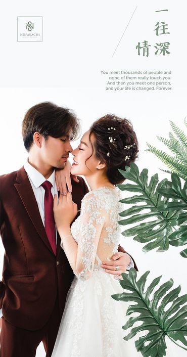 Sài Gòn - Studio - Nupakachi Wedding & Events - Hình 11
