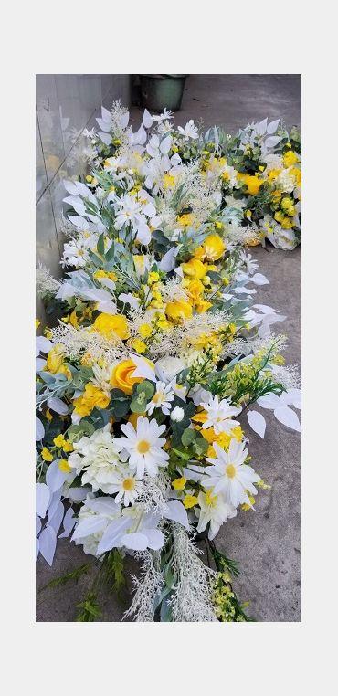 Dịch vụ trang trí tận nơi - Midori Shop - Phụ kiện trang trí ngành cưới - Hình 35