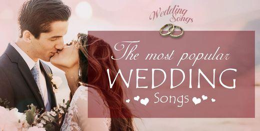 29 ca khúc nhạc đám cưới hay sống mãi cùng thời gian - Blog Marry