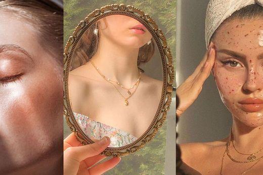 Kinh nghiệm chăm sóc da trước ngày chụp hình cưới - Blog Marry