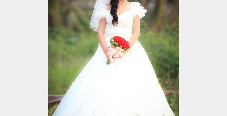 Váy cưới Cần Thơ - Cần Thơ - Hình 3