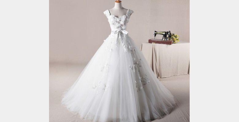 Váy cưới Cần Thơ - Cần Thơ - Hình 4