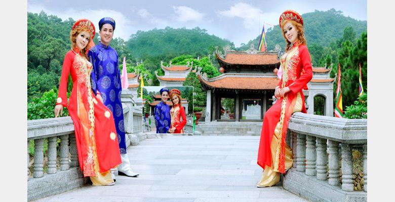 Siêu thị áo cưới Hải Yến - Bắc Giang - Hình 2