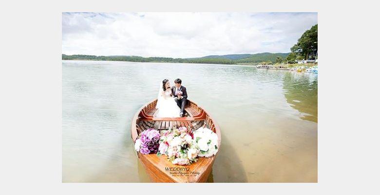 Áo cưới Nguyễn Hoàng - Lâm Đồng - Hình 5