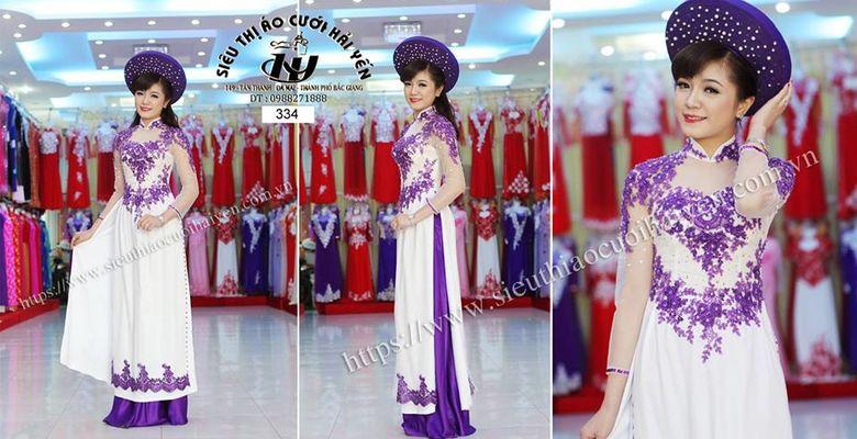 Siêu thị áo cưới Hải Yến - Bắc Giang - Hình 8