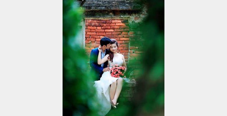 Áo cưới Mimoza - Hà Nam - Hình 9