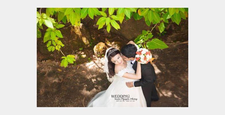 Áo cưới Nguyễn Hoàng - Lâm Đồng - Hình 4