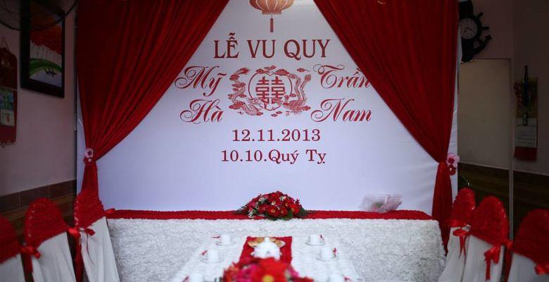 Dịch vụ cưới hỏi Đà Nẵng Wedding - Đà Nẵng - Hình 3