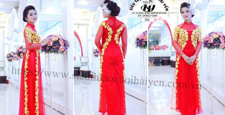 Siêu thị áo cưới Hải Yến - Bắc Giang - Hình 6