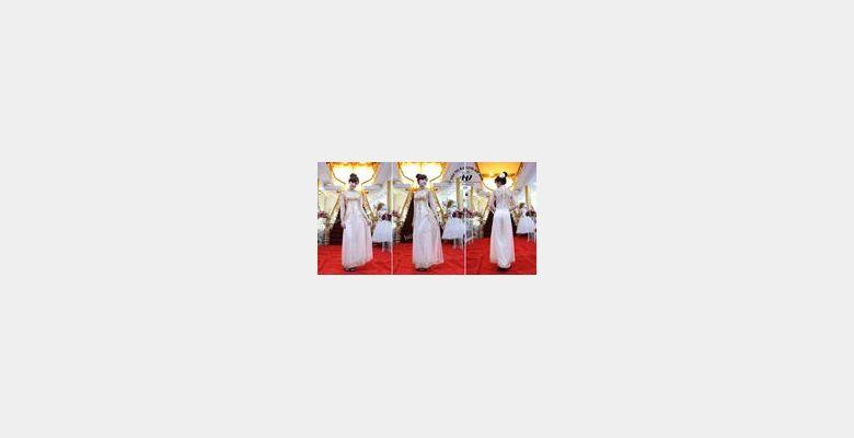 Siêu thị áo cưới Hải Yến - Bắc Giang - Hình 1