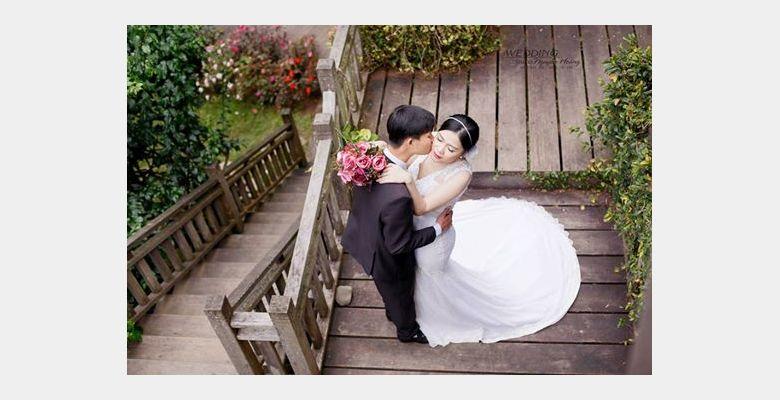Áo cưới Nguyễn Hoàng - Lâm Đồng - Hình 3