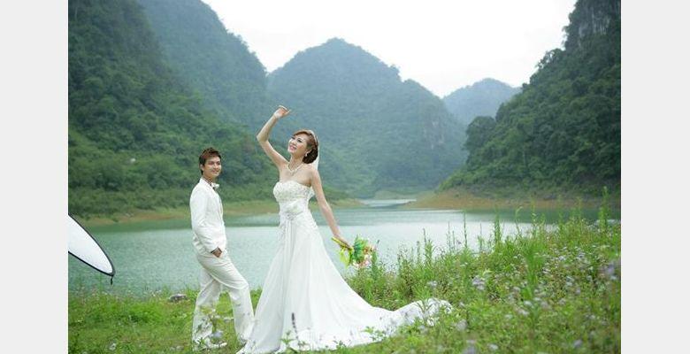 Áo cưới Mimoza - Hà Nam - Hình 4