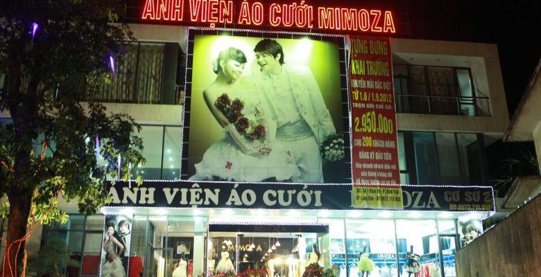 Áo cưới Mimoza - Hà Nam - Hình 8