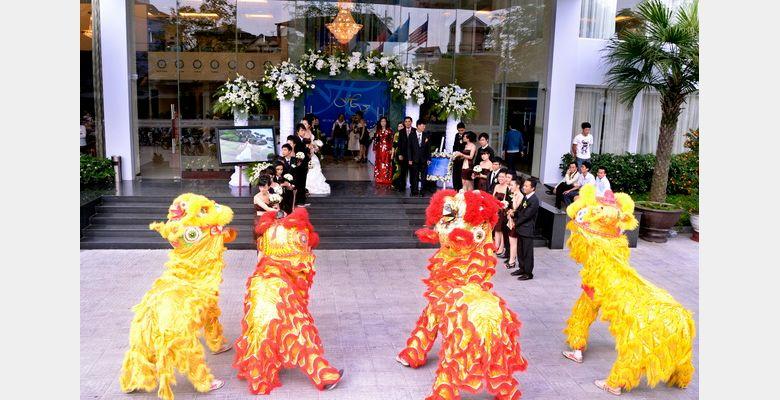 Nhà hàng tiệc cưới Mondial Huế - Thừa Thiên - Huế - Hình 1