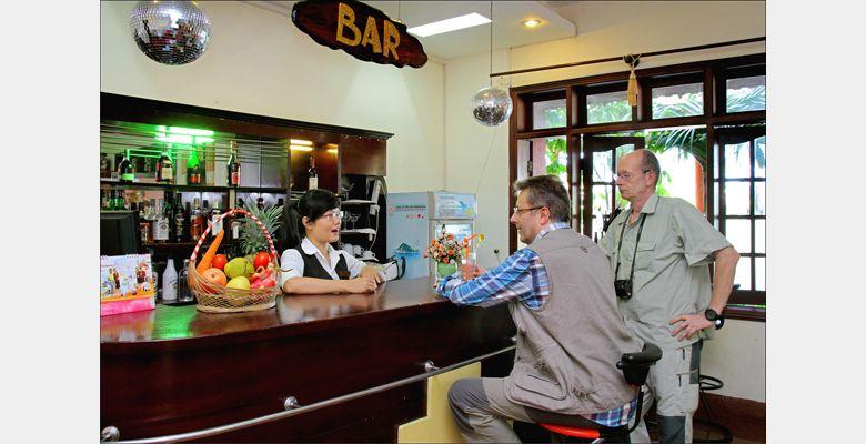 Bạch Đằng Hội An Hotel - Thành phố Đà Nẵng - Hình 1