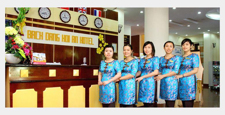 Bạch Đằng Hội An Hotel - Thành phố Đà Nẵng - Hình 3