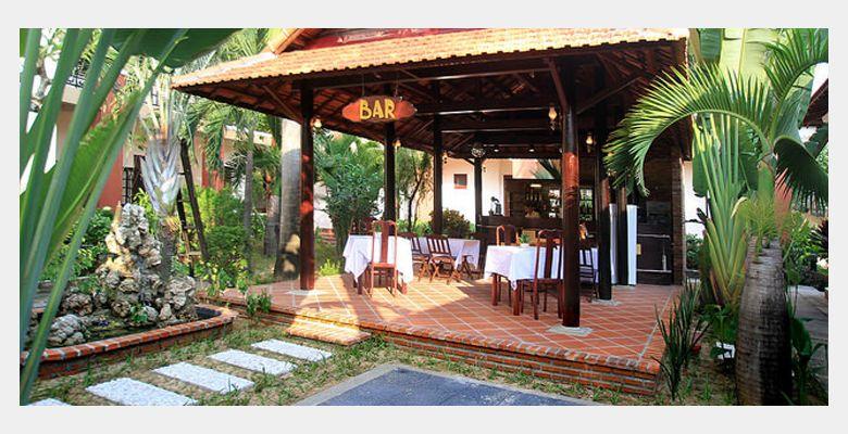 Bạch Đằng Hội An Hotel - Thành phố Đà Nẵng - Hình 5