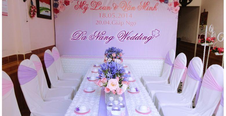 Dịch vụ cưới hỏi Đà Nẵng Wedding - Đà Nẵng - Hình 4