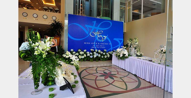 Nhà hàng tiệc cưới Mondial Huế - Thừa Thiên - Huế - Hình 7