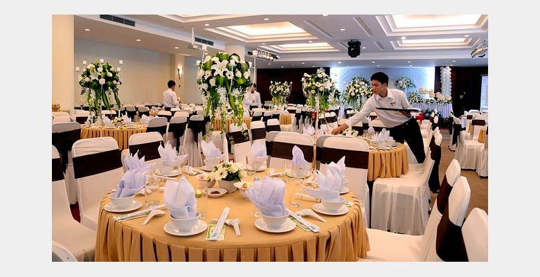 Nhà hàng tiệc cưới Mondial Huế - Thừa Thiên - Huế - Hình 3