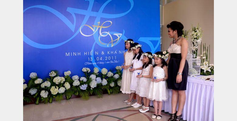 Nhà hàng tiệc cưới Mondial Huế - Thừa Thiên - Huế - Hình 4