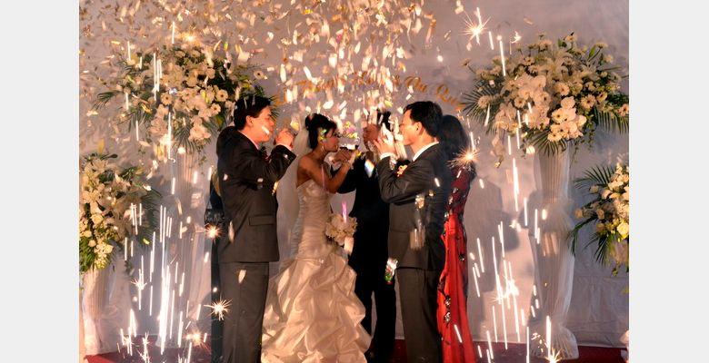 Nhà hàng tiệc cưới Mondial Huế - Thừa Thiên - Huế - Hình 5