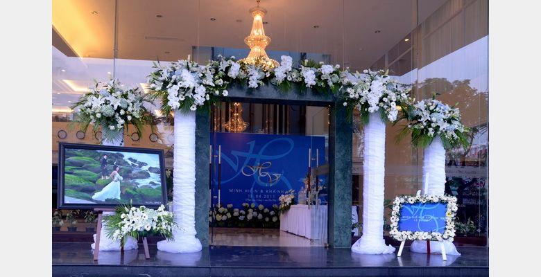 Nhà hàng tiệc cưới Mondial Huế - Thừa Thiên - Huế - Hình 2