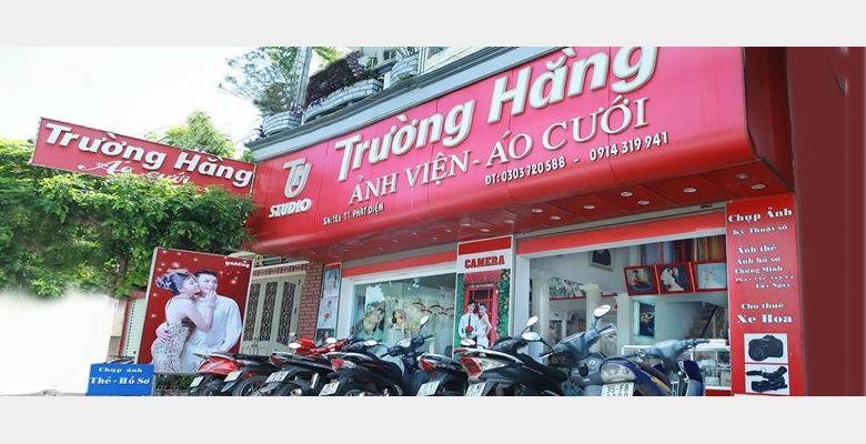 Ảnh Viện Áo Cưới Trường Hằng - Huyện Nho Quan - Tỉnh Ninh Bình - Hình 5