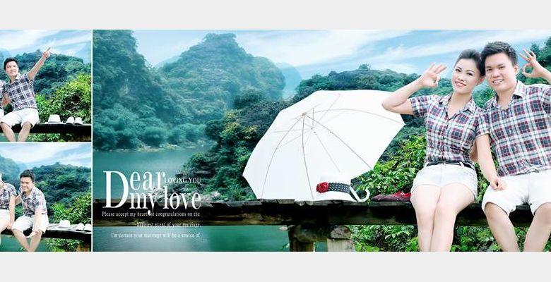 Ảnh Viện Áo Cưới Trường Hằng - Huyện Nho Quan - Tỉnh Ninh Bình - Hình 6