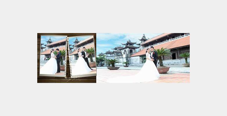 Ảnh Viện Áo Cưới Trường Hằng - Huyện Nho Quan - Tỉnh Ninh Bình - Hình 4