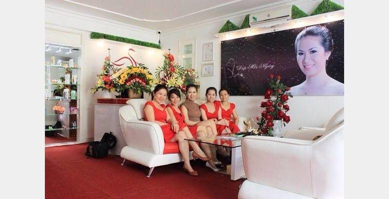 Spa Thiên Nga - Quảng Ngãi - Hình 1