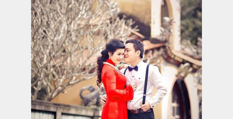 Áo Cưới Nguyễn - Quảng Ngãi - Hình 9