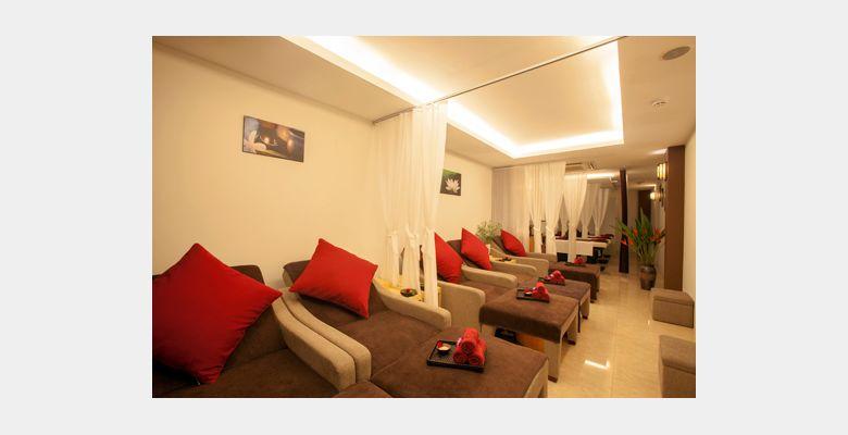 Dịch Vụ Spa Mai Charming Boutique Hotel - Quận Hoàn Kiếm - Hà Nội - Hình 2