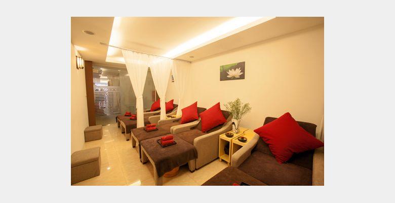 Dịch Vụ Spa Mai Charming Boutique Hotel - Quận Hoàn Kiếm - Hà Nội - Hình 3