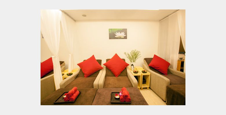 Dịch Vụ Spa Mai Charming Boutique Hotel - Quận Hoàn Kiếm - Hà Nội - Hình 4