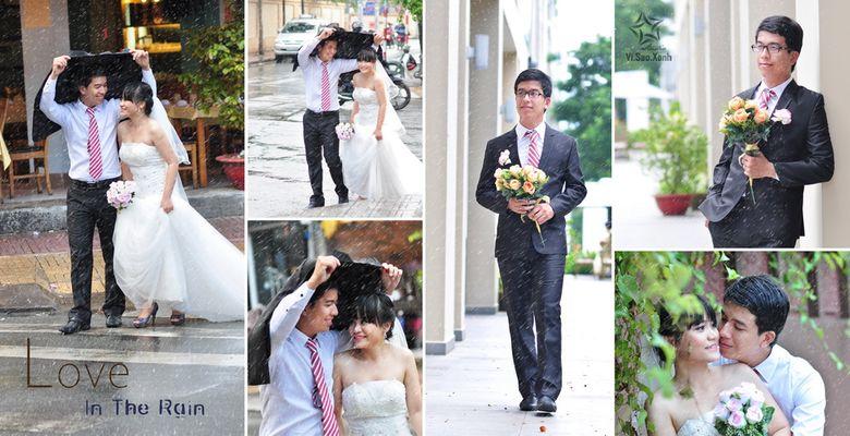 Vì Sao Xanh - Quận Bình Thạnh - Thành phố Hồ Chí Minh - Hình 2