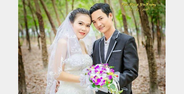 Áo cưới Nhật Phương - Tây Ninh - Hình 1