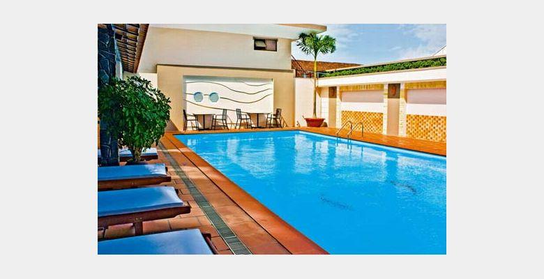 Khách Sạn Angella - Khánh Hòa - Hình 2
