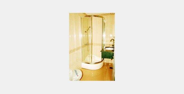 Golden Dragon Hotel - Khánh Hòa - Hình 1