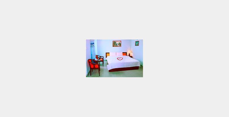 Golden Dragon Hotel - Khánh Hòa - Hình 2