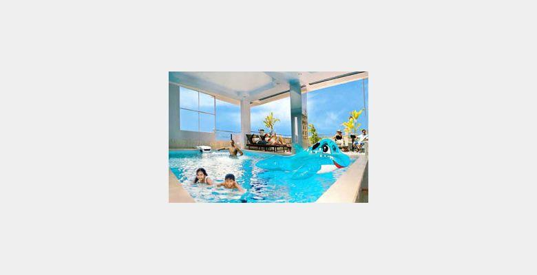 Golden Dragon Hotel - Khánh Hòa - Hình 3