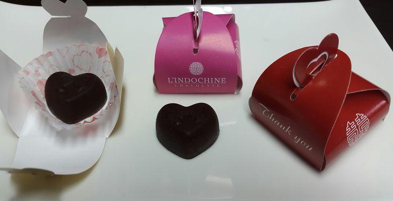 L'indochine chocolate - TP Hồ Chí Minh - Hình 4