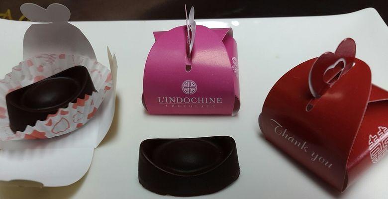L'indochine chocolate - TP Hồ Chí Minh - Hình 5