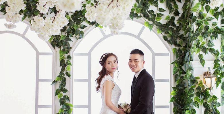 BEN Photography - chụp ảnh cưới - Quận Gò Vấp - TP Hồ Chí Minh - Hình 1