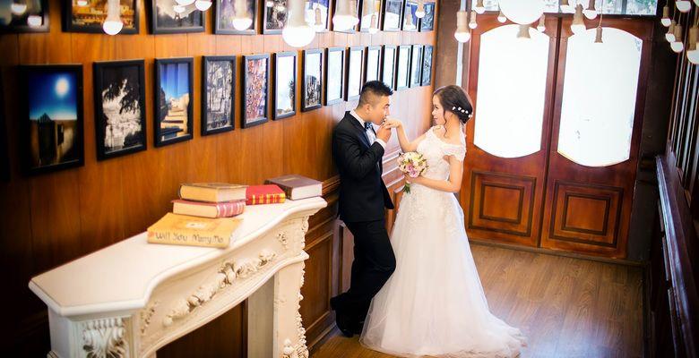 BEN Photography - chụp ảnh cưới - Quận Gò Vấp - TP Hồ Chí Minh - Hình 2