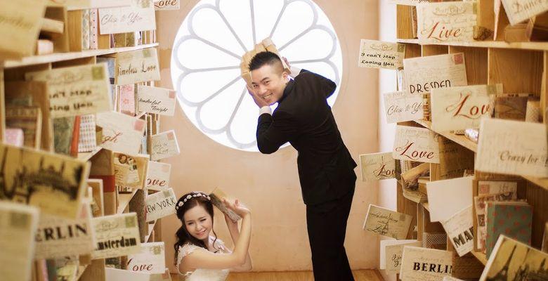 BEN Photography - chụp ảnh cưới - Quận Gò Vấp - TP Hồ Chí Minh - Hình 3